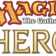 A2Z Games Magic players! Don't forget: the Theros Prerelease is almost upon us and A2Z Games has you covered! 2 FtV:20s and a FOIL set of Dragon's Maze will be […]