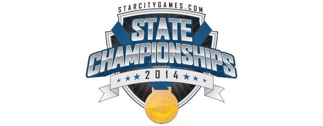 The Geekery hosted the Spring StarCityGames.com State Championships. 129 players […]