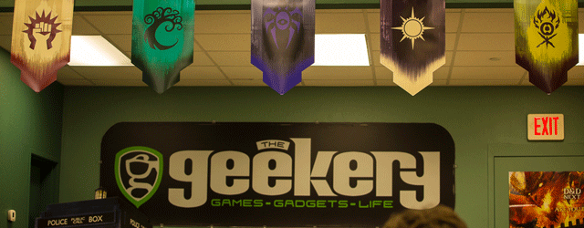 The Geekery played host to the final regular AZMagicPlayers.com 2014 […]