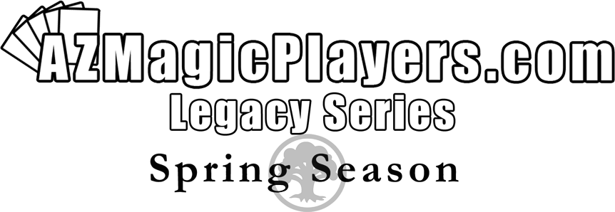 AZMagicPlayers.com 2015 Legacy Series: Spring Season
