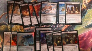 gp vegas draft 2 sideboard