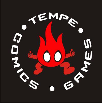 tempe comics