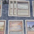 Twelve players showed up to duel for duals at ManaWerx on September 17th. The Top 4 was a mixture of the current Legacy powerhouses: two NO RUG decks, UW Stoneblade, […]