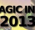 This past weekend 41 players showed up to battle it out for another prestigious slot in the Arizona Magic Invitational at The Geekery in Flagstaff. Six rounds with a cut […]