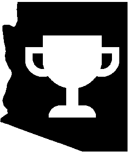 state-map-trophy