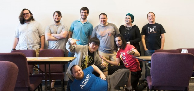 Modern Series Masters concluded the AZMagicPlayers.com 2016 Modern Series with a bang. Or should I say with a Bolt? Nine qualified players came to battle. In the end, Tom Kauffman, […]